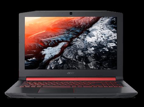 Acer Nitro AN515-52-F58GA